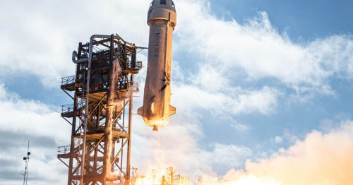 NASA eyes flying astronauts and personnel to the edge of space on commercial rockets