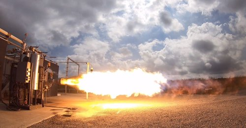 Launch startups Astra and Firefly ink secret rocket engine IP deal