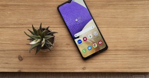 Samsung Galaxy A32 5G review: 5G on a budget