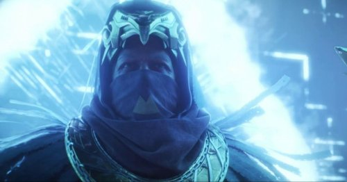 Destiny 2's weekly update suggests the Witch Queen walks among us