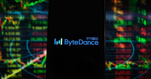 TikTok parent company ByteDance still holding off on launching IPO