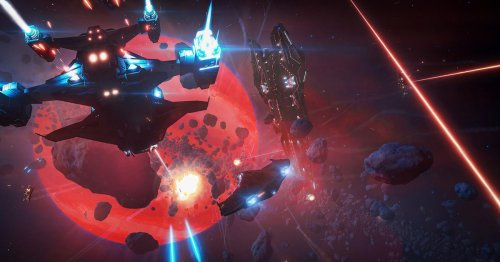 Elite Dangerous is now on Xbox Game Pass, learn to play without getting overwhelmed