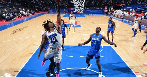 Sixers Bell Ringer: No starters needed to close out regular season with a win