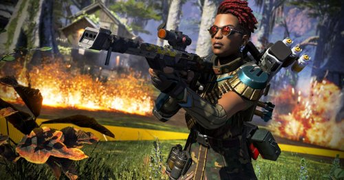 Apex Legends Mobile is going into beta this month