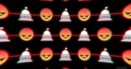 House lawmakers introduce five bipartisan bills to unwind tech monopolies