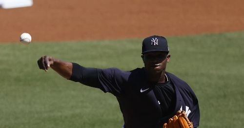 Yankees 1, Tigers 1: Pitching impresses in tied game