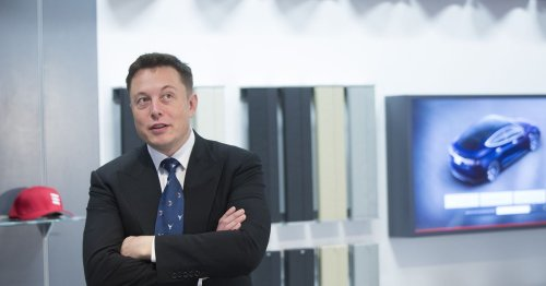 Elon Musk's $150 million charity spending spree