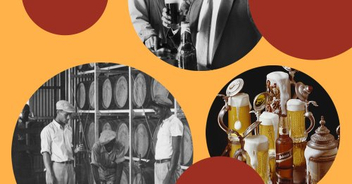 How the Whiteness of Beer Culture Erases Black Brewers