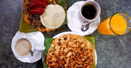 What to Eat at Costa Rica's Dazzling Mercado Central
