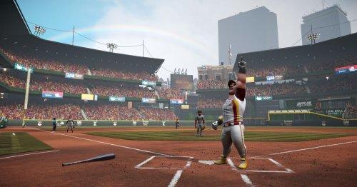 EA Sports is getting back into baseball