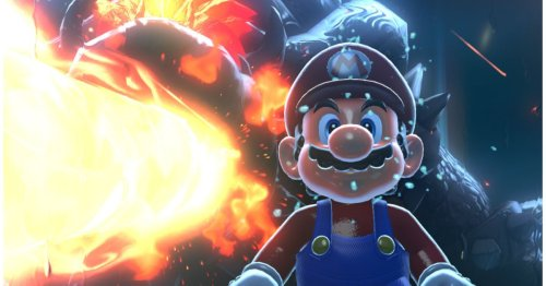 Nintendo suing Bowser over Switch hacks