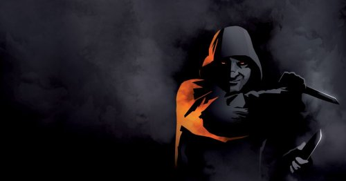 If role-playing teaches improvisation, then Blades in the Dark is a master class