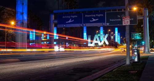 Where to Eat at LAX, 2019 Holiday Edition
