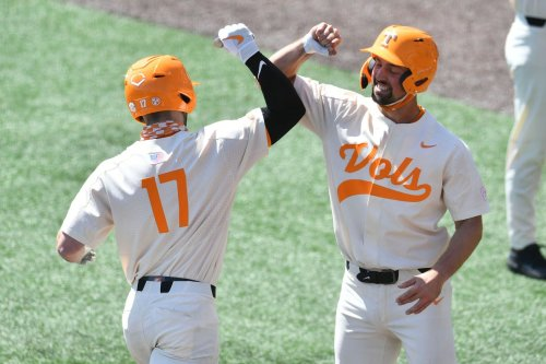 Important tests ahead for Tennessee baseball
