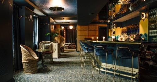 17 Fantastic Hotel Bars in Atlanta
