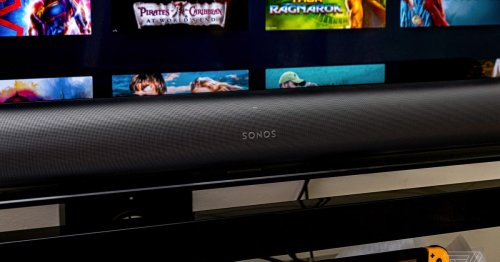 The Atmos-ready Sonos Arc sees a rare discount at Wellbots