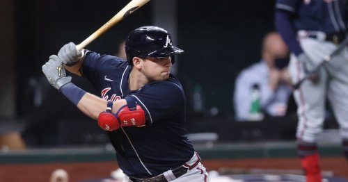 The Daily Chop: Austin Riley breakout, Dansby Swanson loses arbitration case and more