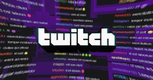 Twitch sues two alleged 'hate raiders'