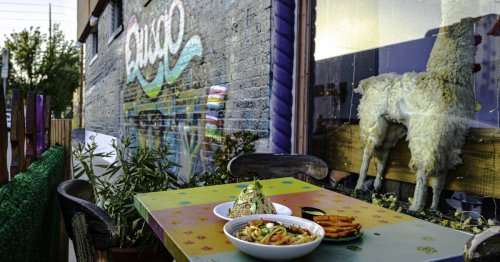 Longtime West LA Peruvian Restaurant Launches Plant-Based Delivery Kitchen