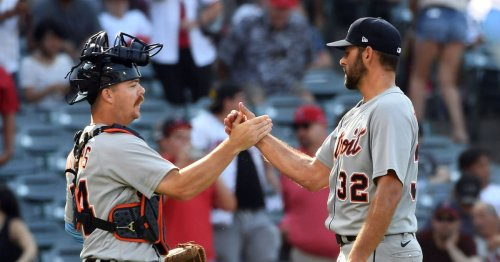 Monday Tigers News: The return of Michael Fulmer?