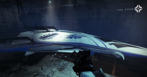 Destiny 2 guide: Bird of Prey quest, Feathers of Light locations