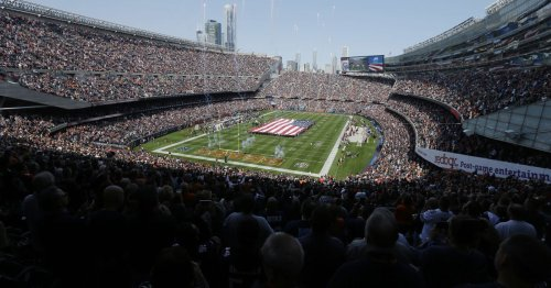 Bears must relinquish 'Chicago' from team name, fans say after franchise moves to buy property in suburbs