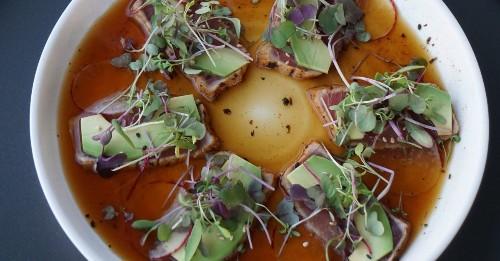 7 Excellent Sushi Restaurants in Phoenix
