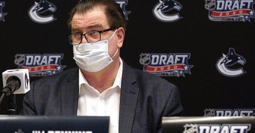 2021 NHL Entry Draft Open Thread