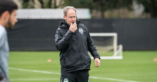 Sounders expected to spend entire preseason in region