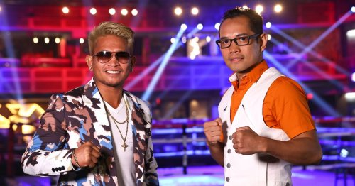 Donaire thinks all-Filipino title bout is 'a good thing,' but Casimero says they have beef to settle