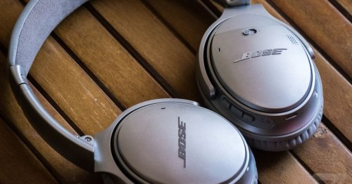 Bose headphones and iPhone accessories are today's deals