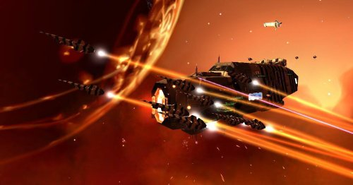 Homeworld 3 is in development, watch the first teaser trailer from PAX West