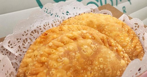16 Spots for Empanadas Stuffed With Beef, Chicken, or Even Strawberry Shortcake