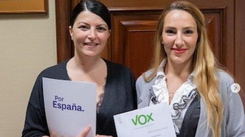 Mofas y críticas a una diputada de Vox por comparar los test anales de covid con una violación - Vozpópuli