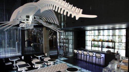 Glass Mar, la cocina de Ángel León en Madrid - Vozpópuli