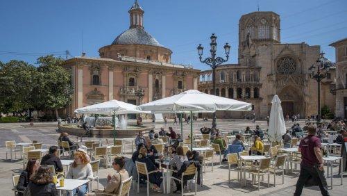 Coronavirus, restricciones y última hora de las elecciones en Madrid, en directo - Vozpópuli