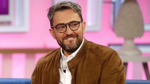 Màxim Huerta pasa por quirófano tras sufrir un accidente doméstico - Vozpópuli