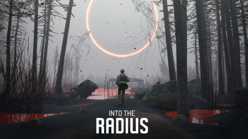 Into the Radius VR Game Review - Fight to Survive in a VR nightmare
