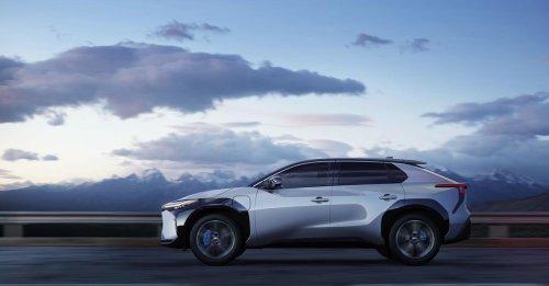 Toyota : un virage à 180 degrés au sujet des électriques