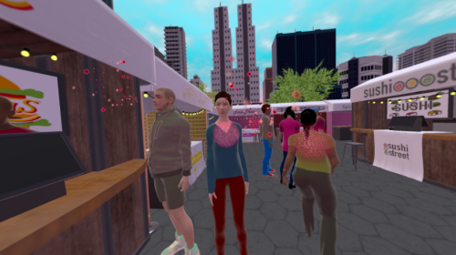 Learn How A Virus Spreads With VR Algebra Game 'Pandemic' On Quest