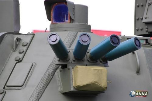 Российская боевая техника получит новую активную защиту от высокоточного оружия противника - Новости в России и мире