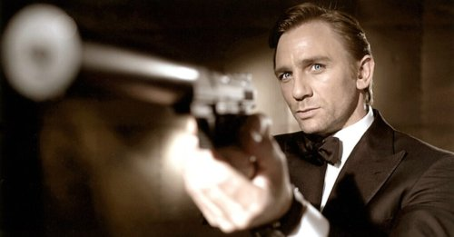 9 Of the top contenders to play James Bond after Daniel Craig