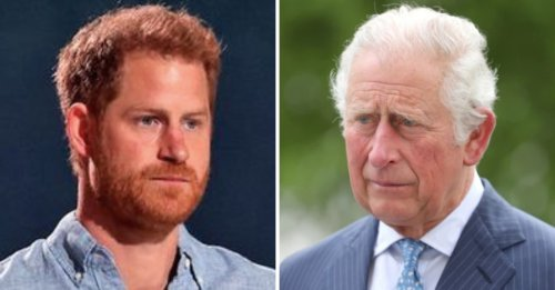 Prince Harry blasts dad Charles' parenting as he opens up about 'genetic pain and suffering'