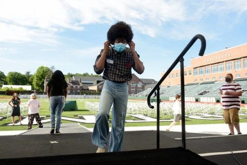 Dartmouth's year filled with administrative missteps, reversals and difficult times - VTDigger