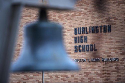 Burlington High School principal finalists present their visions for rebuilding