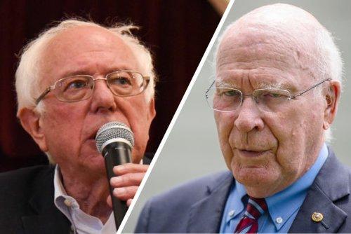 Leahy, Sanders split on expansive tech innovation bill passed by US Senate - VTDigger