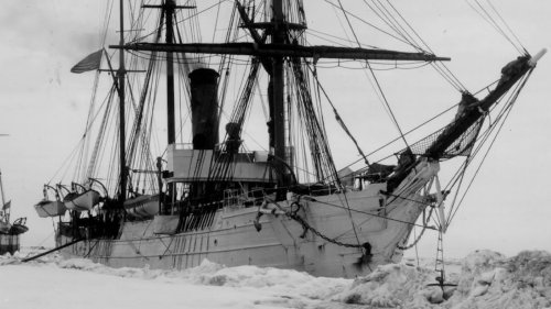 Historic U.S. Ship Wreckage Found After Decades of Searching - Videos from The Weather Channel   weather.com