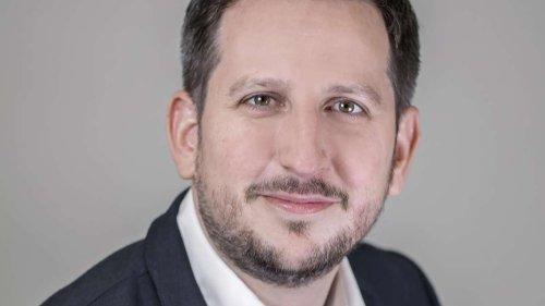 Hammer SPD-Mann Moor kandidiert für NRW-Landtag
