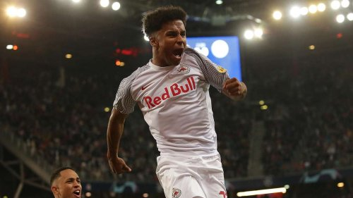 BVB-Transfer von Karim Adeyemi: RB Salzburg mit klarem Statement