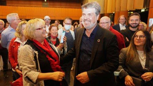 Bundestagswahl in Hamm: Klarer Sieg für SPD und Thews